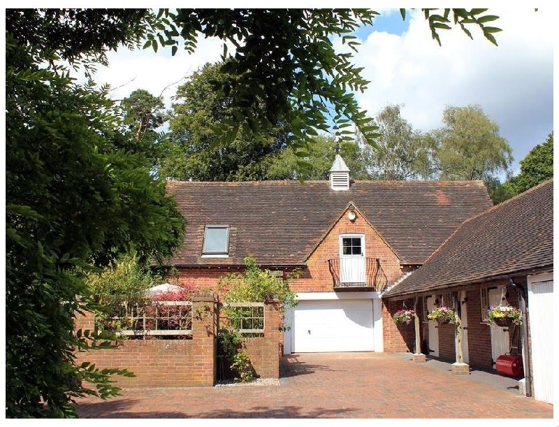 East Sussex Cottage Holidays - Click here for more about Granary Cottage