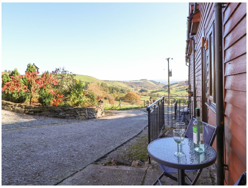 Powys Cottage Holidays - Click here for more about Beech Cottage