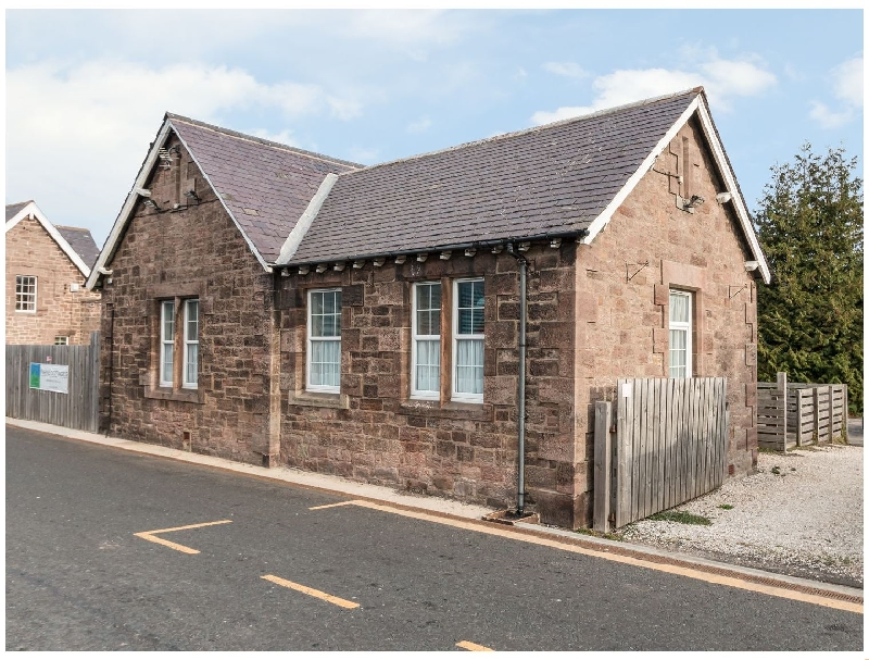 Northumberland Cottage Holidays - Click here for more about Cuthbert's Cottage