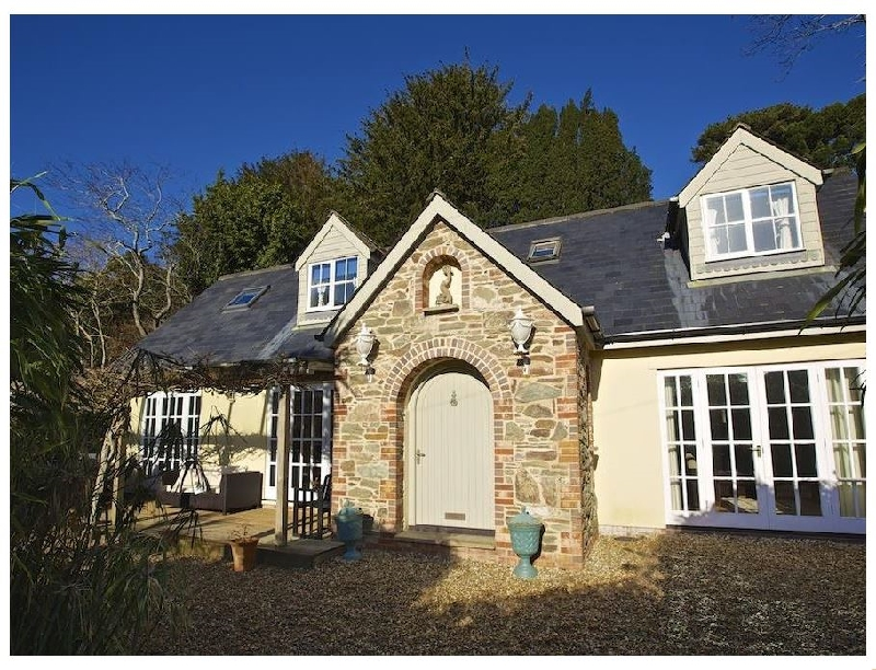 Devon Cottage Holidays - Click here for more about The Chota House