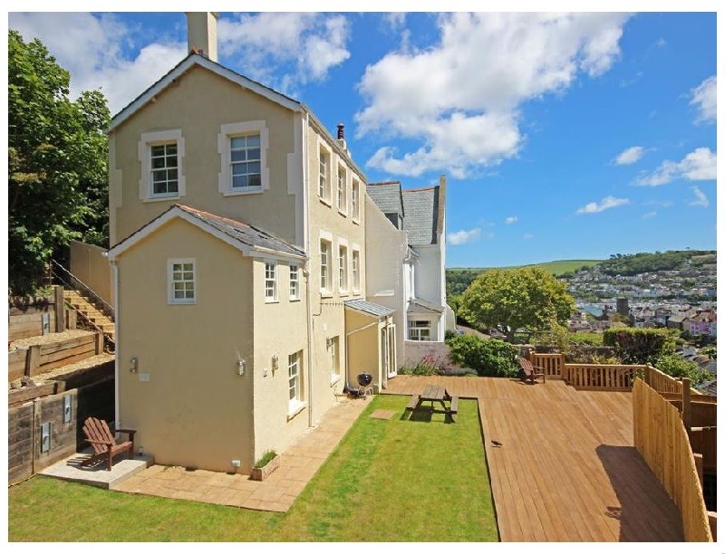 Devon - Holiday Cottage Rental