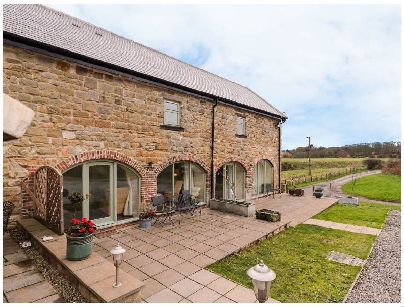 Gateshead Cottage Holidays - Click here for more about Granary Barn