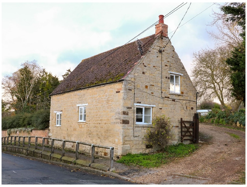 Northamptonshire - Holiday Cottage Rental