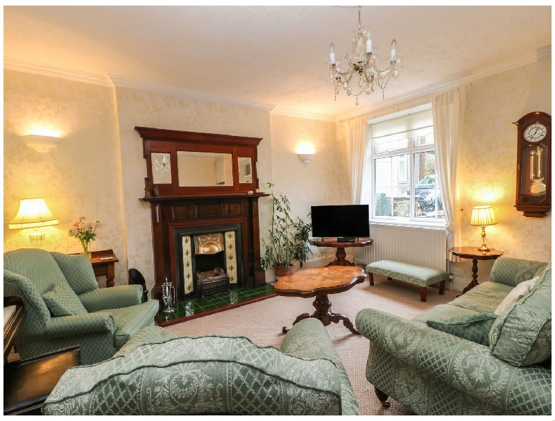 County Durham Cottage Holidays - Click here for more about Garland House