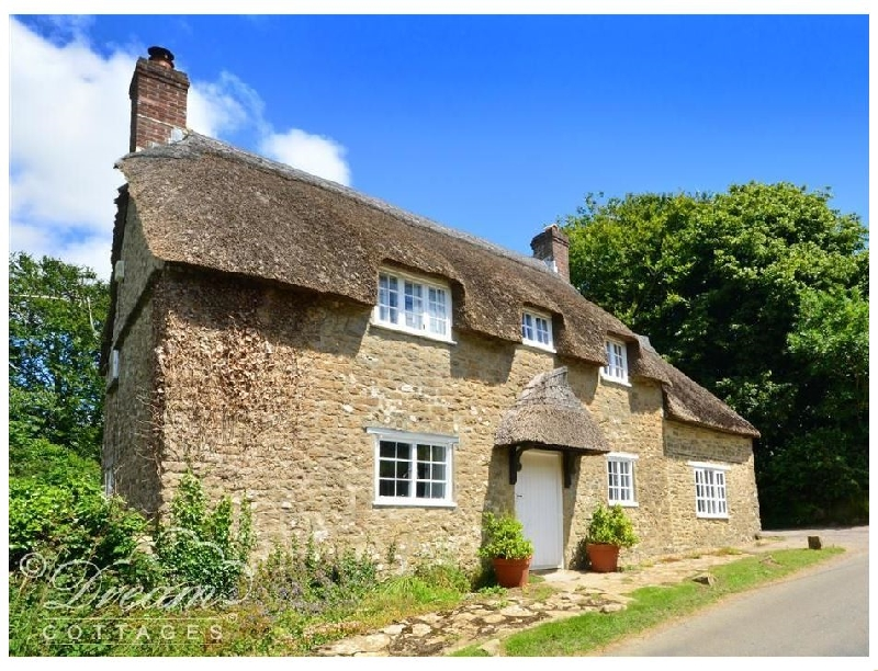 Dorset Cottage Holidays - Click here for more about Little Berwick Cottage