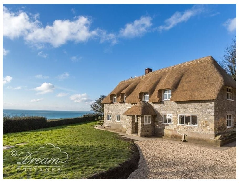 Click here for more about Pitt Cottage