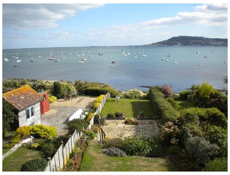 Dorset Cottage Holidays - Click here for more about Rainbow's End