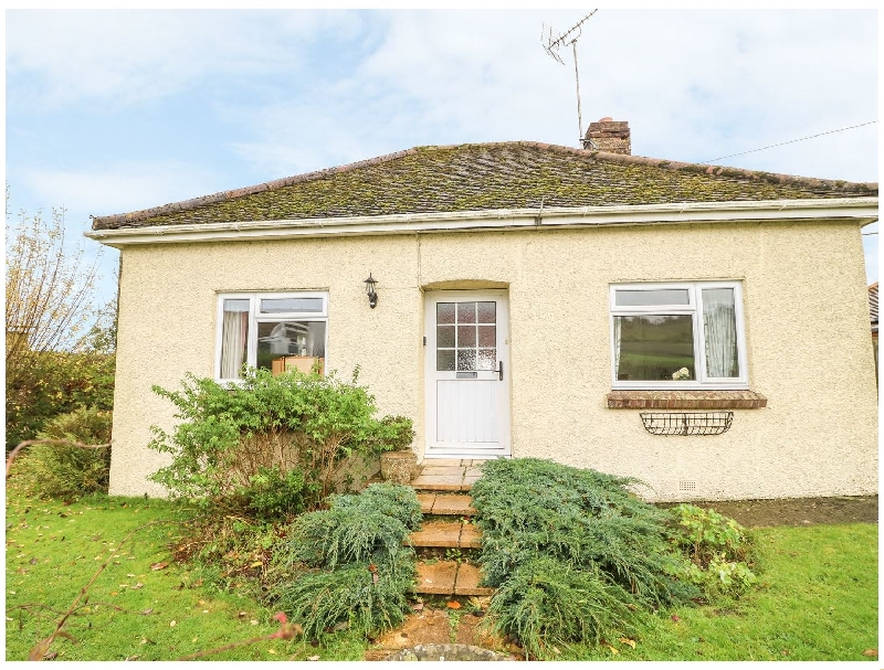 Wiltshire Cottage Holidays - Click here for more about Downs View