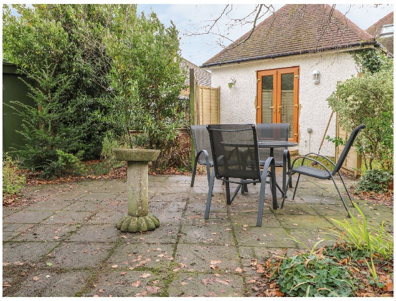 West Sussex Cottage Holidays - Click here for more about Wolstonbury