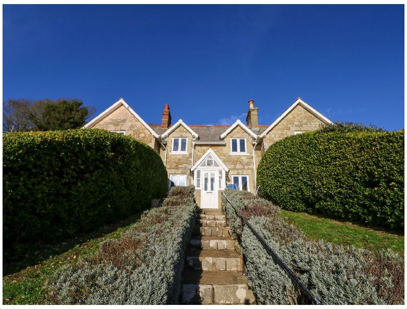 Isle of Wight Cottage Holidays - Click here for more about Trevessa
