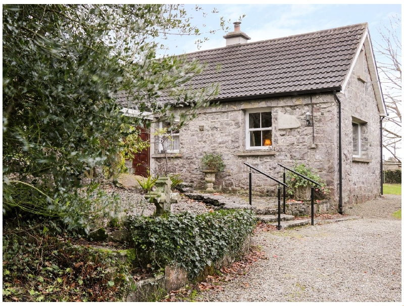 Galway Cottage Holidays - Click here for more about Dun na Ron