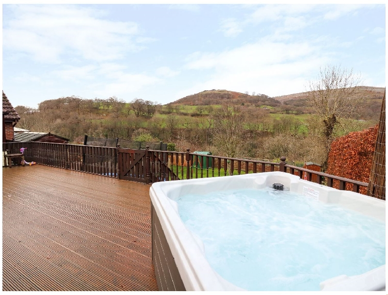 Denbighshire Cottage Holidays - Click here for more about Talgais