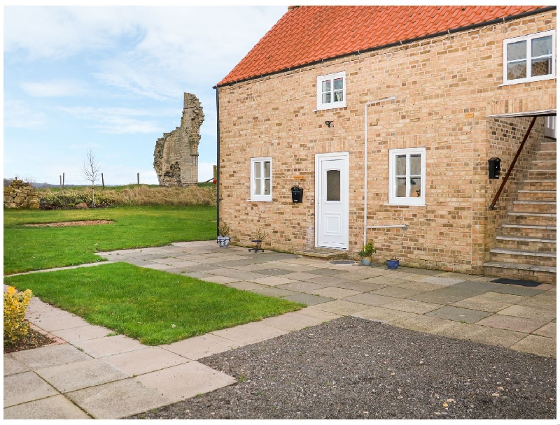 Lincolnshire Cottage Holidays - Click here for more about Carrington Cottage