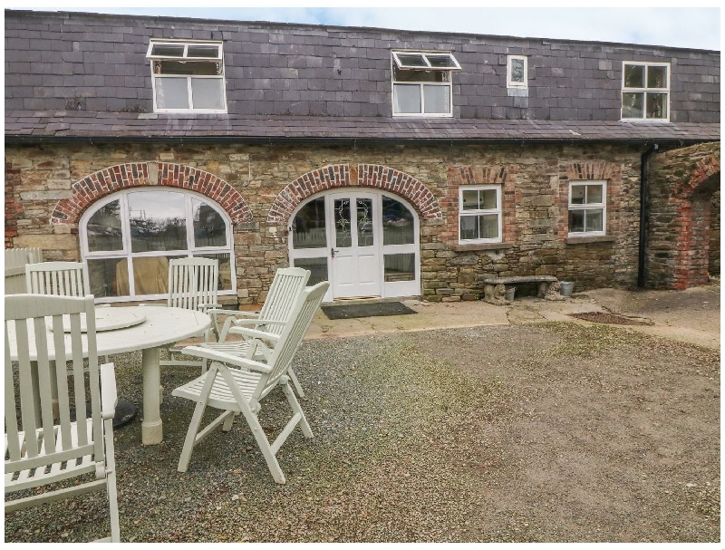 Wexford Cottage Holidays - Click here for more about Tober Eile