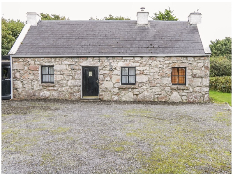 Galway Cottage Holidays - Click here for more about An Teach Ban