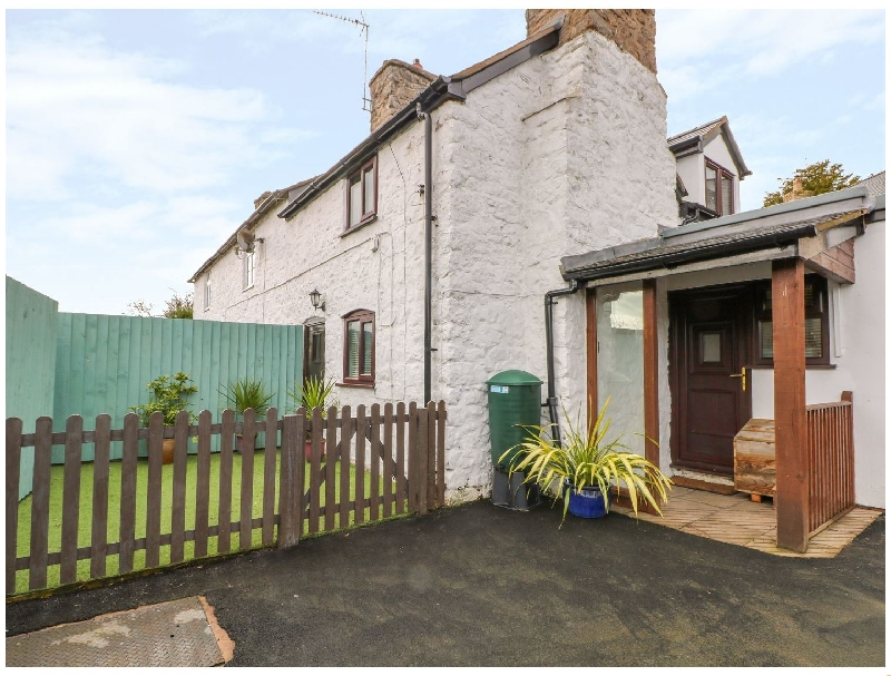 Click here for more about Cross House Cottage