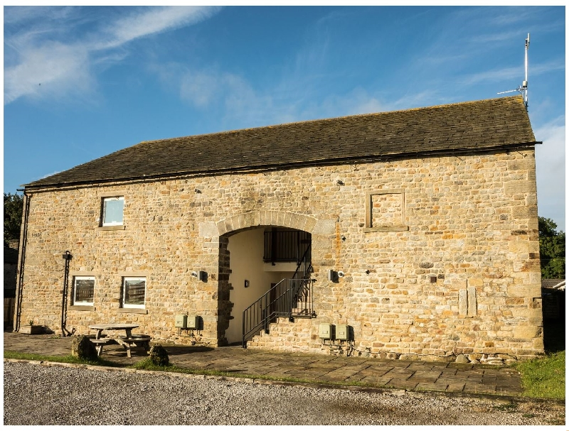 Lancashire Cottage Holidays - Click here for more about Malham