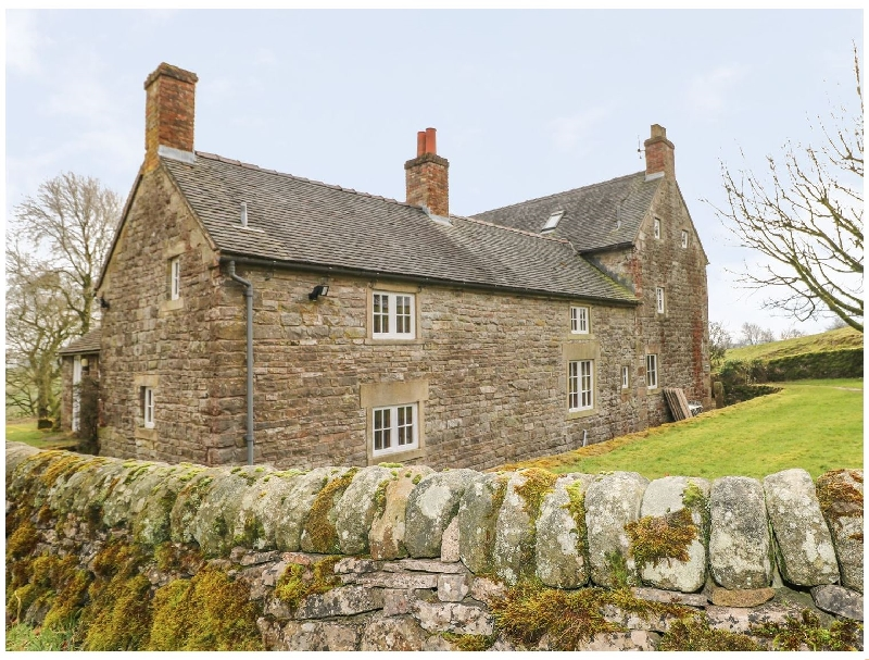 Staffordshire Cottage Holidays - Click here for more about Slade Cottage