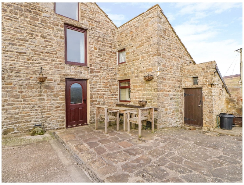 County Durham Cottage Holidays - Click here for more about Beckelshele