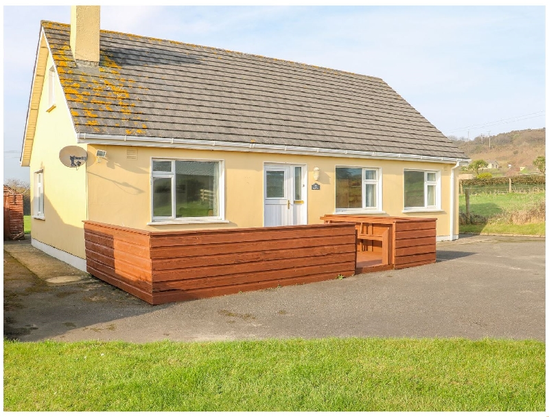 Wexford Cottage Holidays - Click here for more about The Trawler