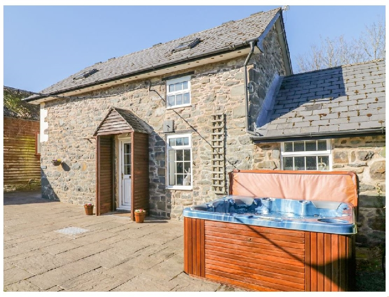 Powys Cottage Holidays - Click here for more about Ty Haf