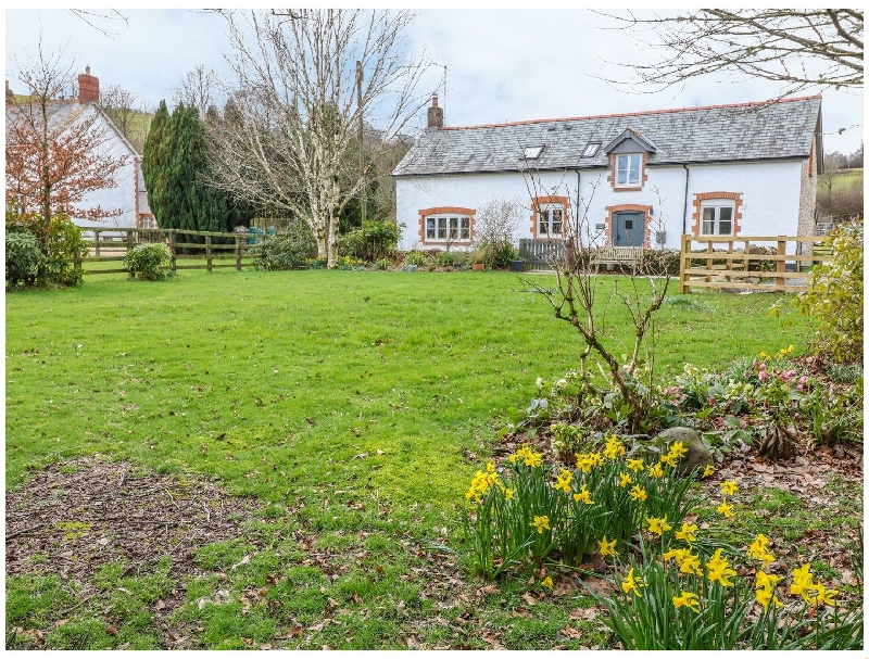 Somerset Cottage Holidays - Click here for more about The Old Stables