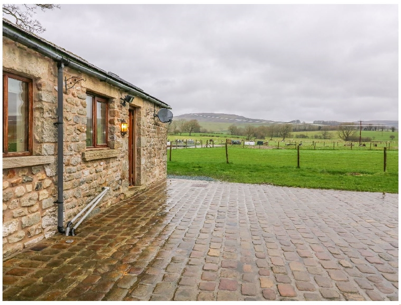 North Yorkshire Cottage Holidays - Click here for more about Orcaber Farm Retreat