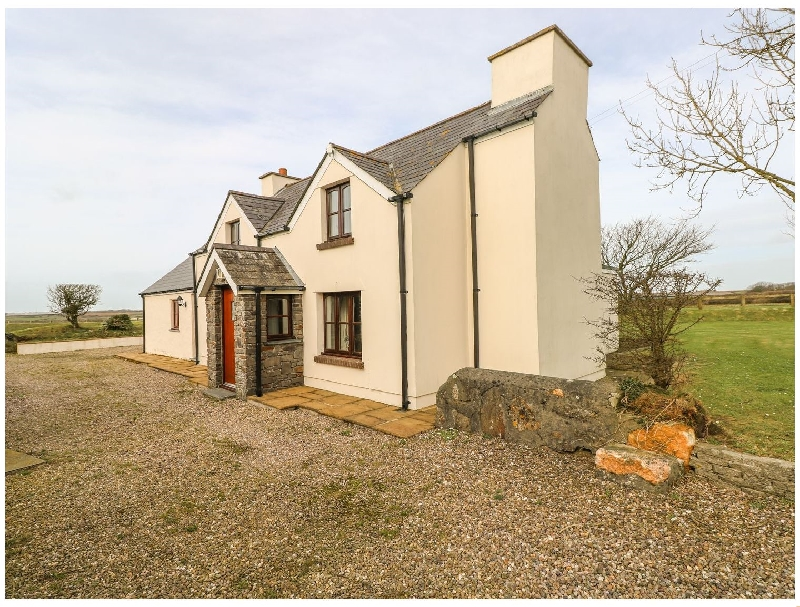 Click here for more about Maerdy Lodge