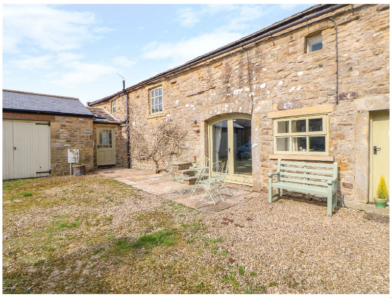 County Durham Cottage Holidays - Click here for more about Swallows Barn