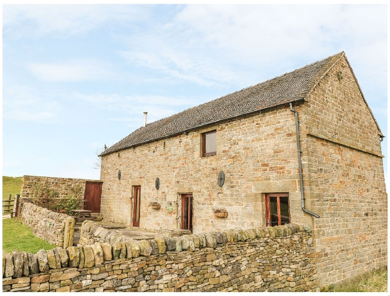 Staffordshire Cottage Holidays - Click here for more about Highfields Barn