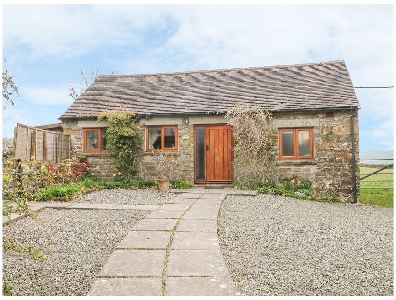 Staffordshire Cottage Holidays - Click here for more about Manifold Cottage