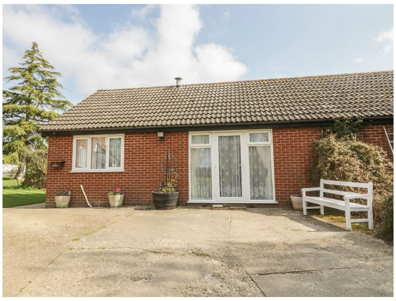 Suffolk Cottage Holidays - Click here for more about The Bungalow
