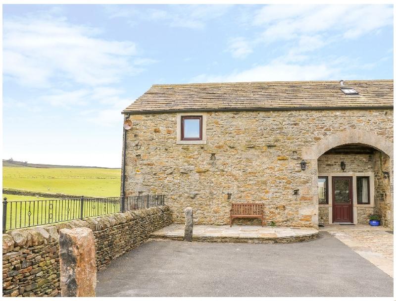 English Cottage Holidays - The Barn