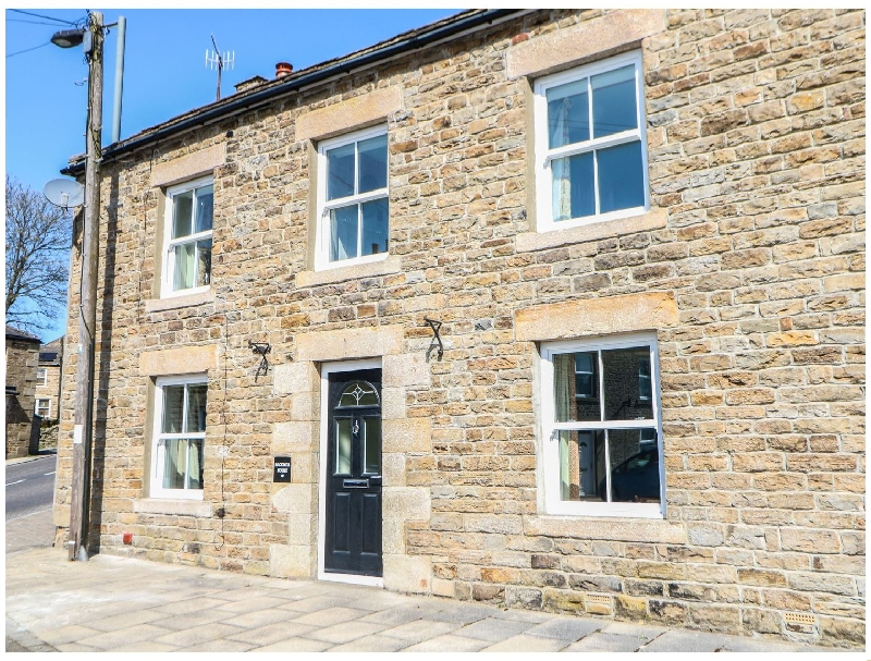 County Durham Cottage Holidays - Click here for more about Rockwell House