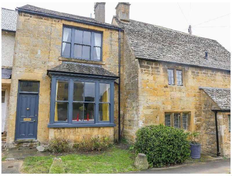 Click here for more about The Cottage at Broadway