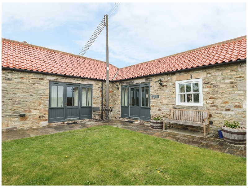 County Durham Cottage Holidays - Click here for more about Sheep Pen Cottage