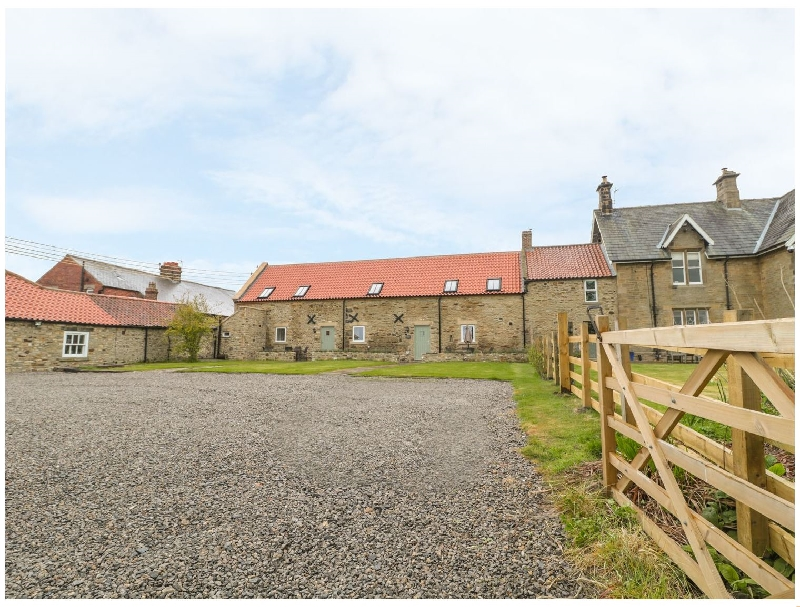 County Durham Cottage Holidays - Click here for more about Cross Cottage