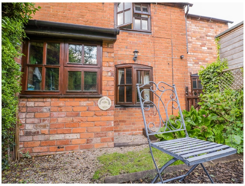 Click here for more about Ferndale Cottage