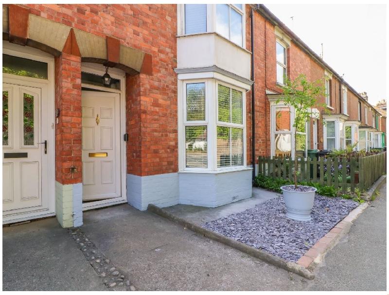 East Sussex - Holiday Cottage Rental