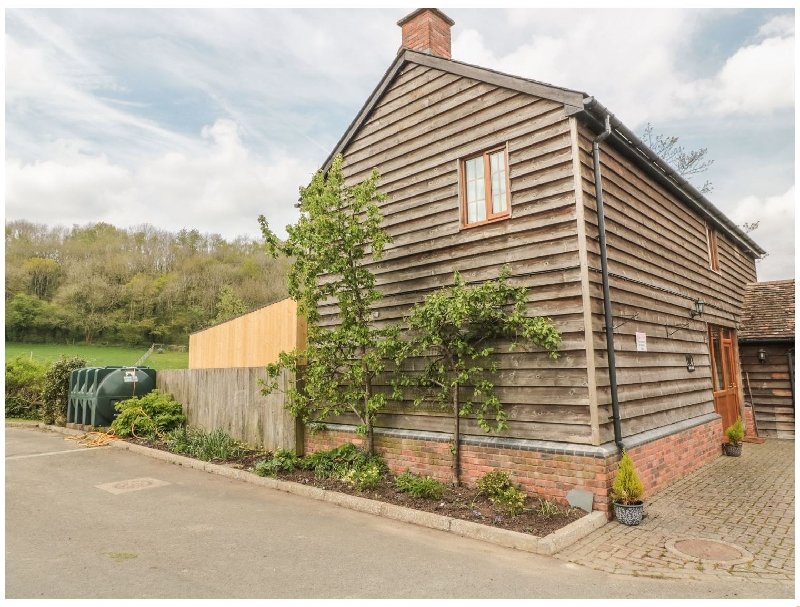 Herefordshire Cottage Holidays - Click here for more about Owl Barn