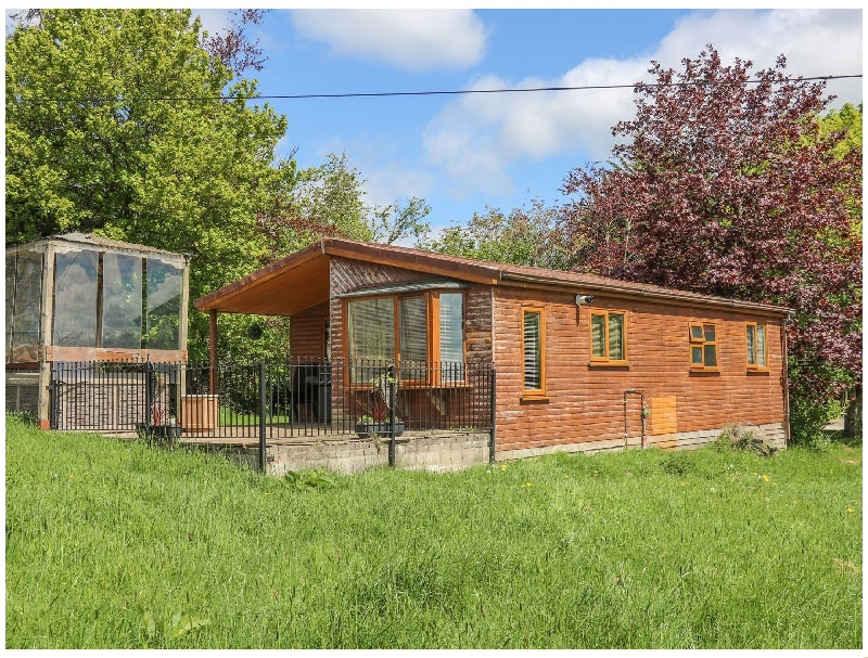 Lancashire Cottage Holidays - Click here for more about Quakerfield Lodge