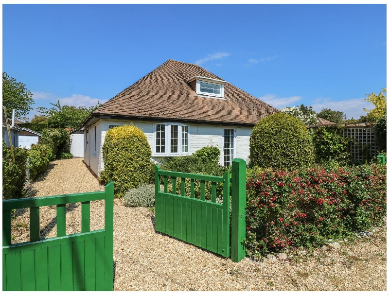 Isle of Wight Cottage Holidays - Click here for more about Galatea