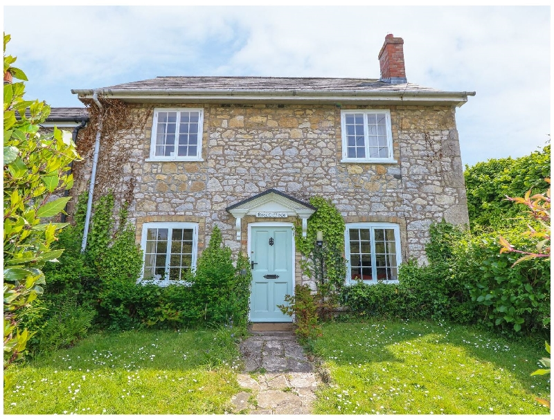 Isle of Wight Cottage Holidays - Click here for more about Rose Cottage