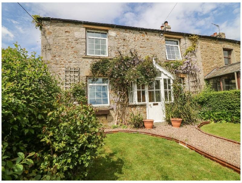 English Cottage Holidays - Bridleways Cottage