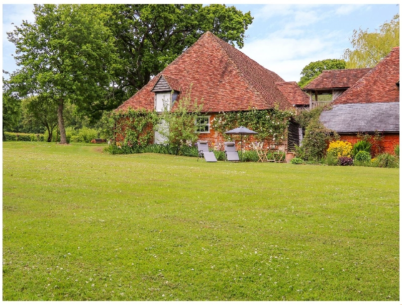 Wiltshire Cottage Holidays - Click here for more about The Hobbit House