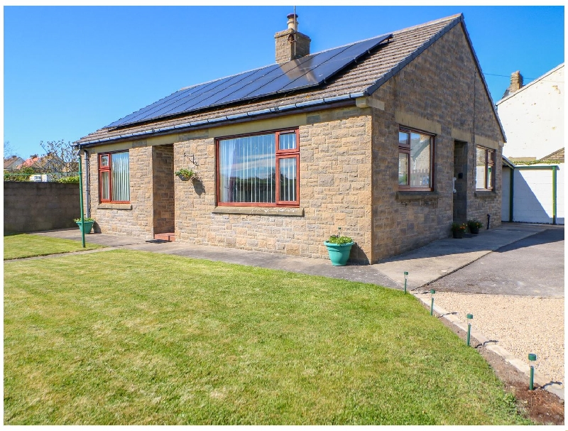 County Durham Cottage Holidays - Click here for more about Chimney View