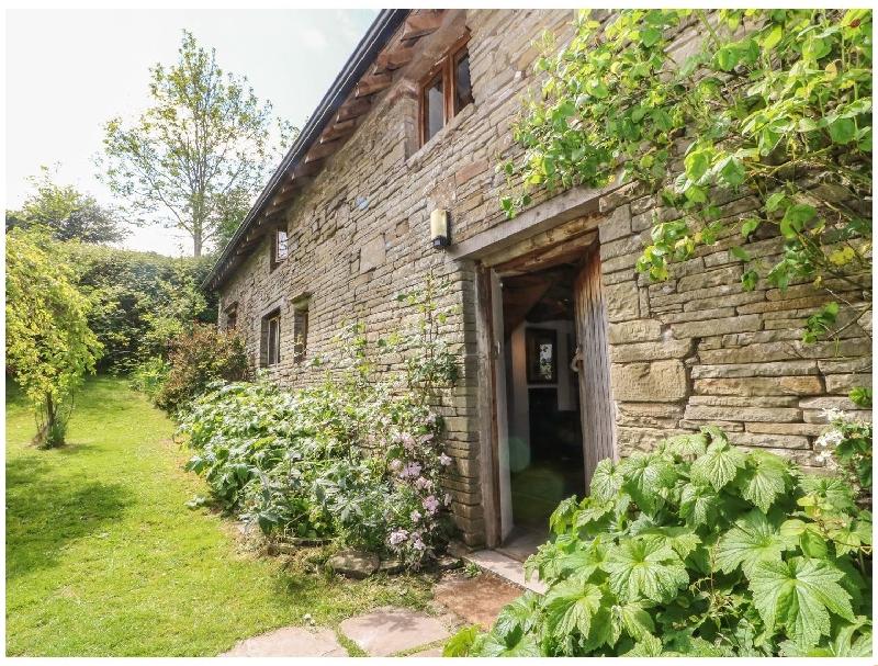 Short Break Holidays - Llangain Farmhouse
