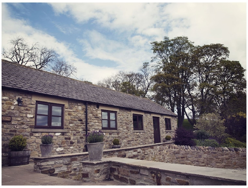 County Durham Cottage Holidays - Click here for more about High Thearns