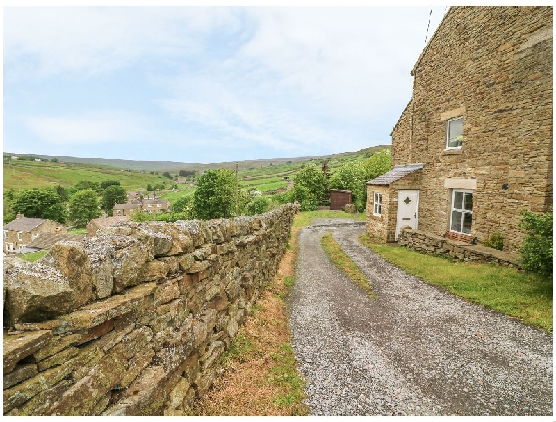 County Durham Cottage Holidays - Click here for more about Terrace Cottage