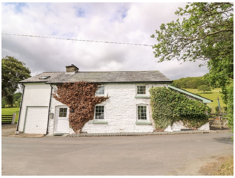 Click here for more about Penlone Cottage